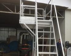 Rusztowanie aluminiowe konstrukcje